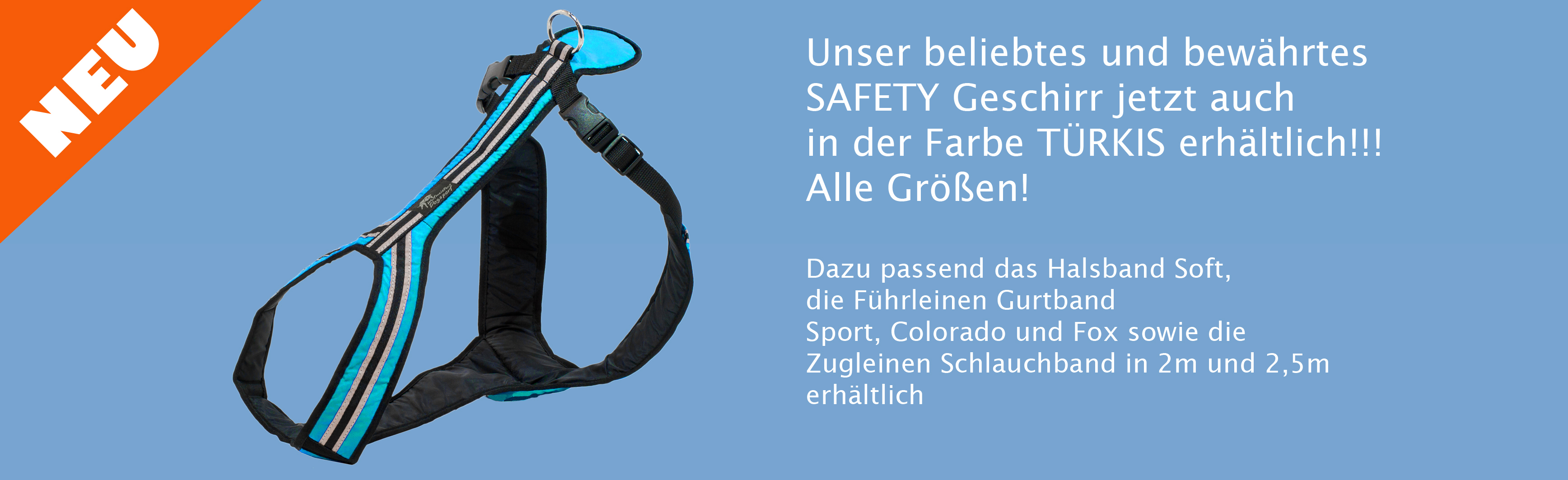 Safety-tuerkis